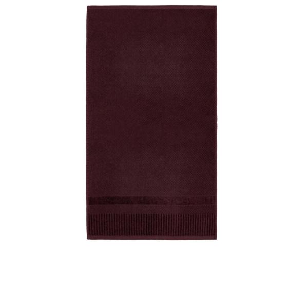 recznik personalizowany burgund maro home